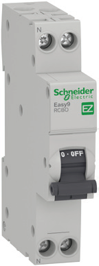 SLIM да EASY Schneider Electric