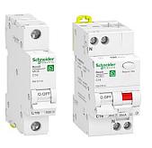 Resi9 автоматические выключатели